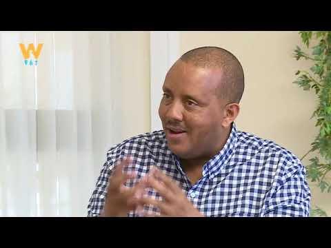 Walta TV Interview With Getachew Reda Part 2