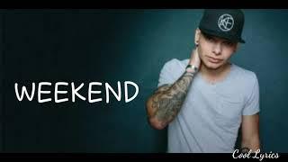 Kane Brown Weekend Audio