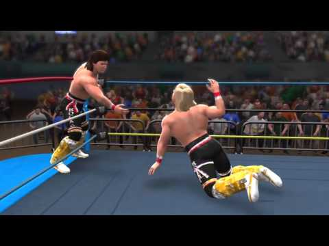 WWE 2K Video Game: WWF vs WCW Clash Of The...