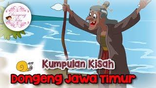 Video Kumpulan Kisah Dongeng dari Jawa Timur | Dongeng Kita untuk Anak download MP3, 3GP, MP4, WEBM, AVI, FLV November 2018