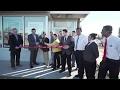 Around Town - McDonald's Grand Re-Opening - Addison, IL