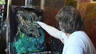 МАСТЕР-КЛАСС живопись, видео-уроки рисования.