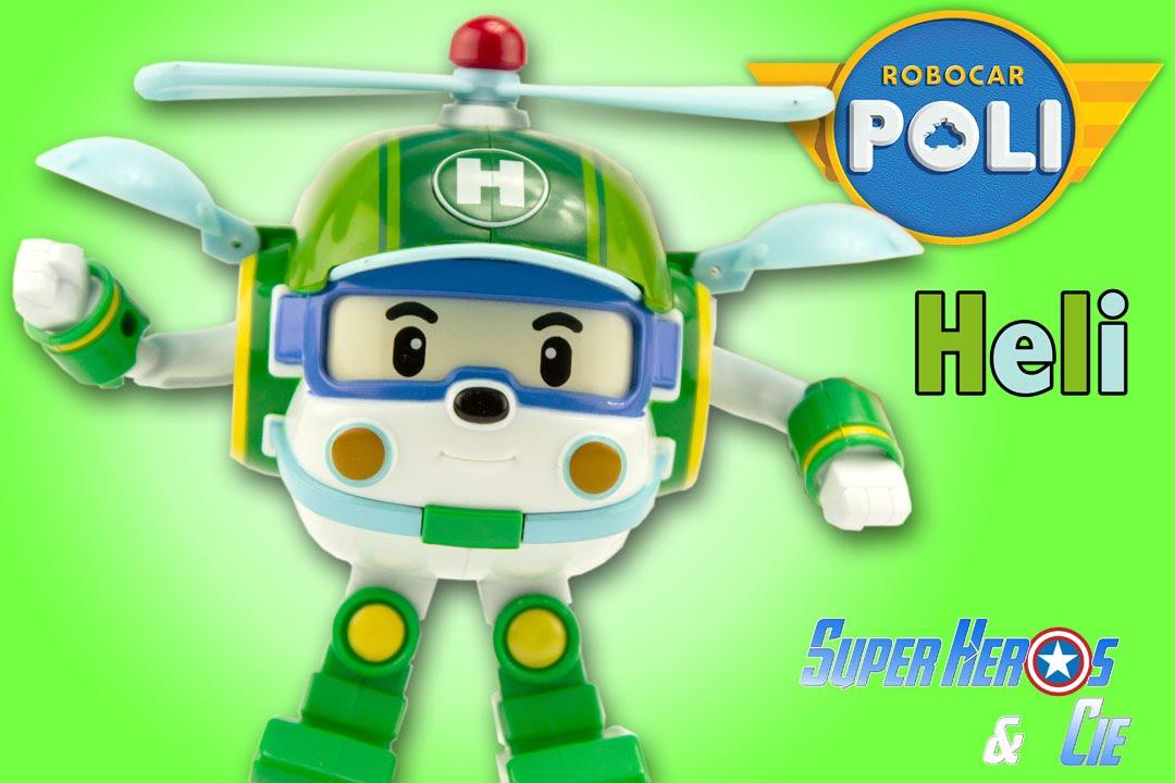 Jouet robocar poli heli helicoptere robot transformable en juguetes kids youtube - Robocar poli heli ...