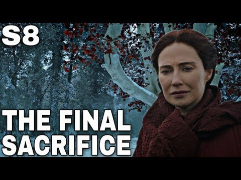 Melisandre Is The Key To Winning The Great War! - Game of Thrones Season 8