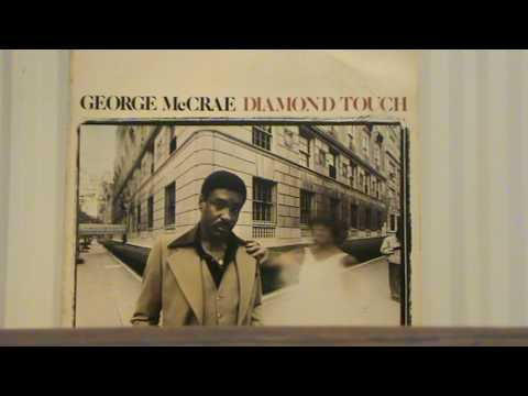 George McCrae 'Nothing But Love'. Disco mover from 1976.