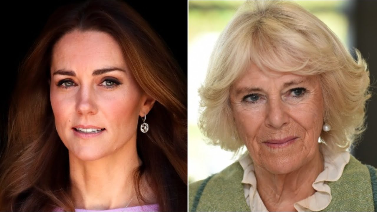 The Honest Truth About Kate's Relationship With Camilla