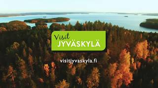 Purest nature and waterways right next to the city centre, most Alvar Aalto's architectural locations in the whole world, two Unesco world heritage sites, vast selection of sporting and recreational activities, over 5 000 events each year, amazing views, friendly people and moments that take your breath away – Discover Urban Lakeland, Finland  Get familiar with the area: https://visitjyvaskyla.fi  Production: Eemeli Nättinen / Aistikko Visuals Sound design: Simo Orpana / Studio Bad Mama