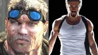 Gears of War Movie cast