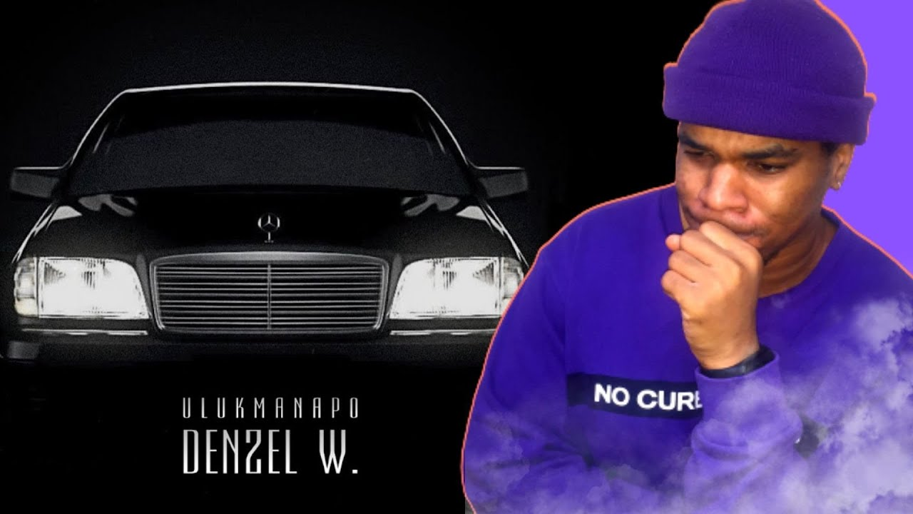 Download Ulukmanapo - Denzel W. (Official Audio) ( Reaction!! )