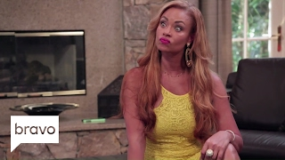 RHOP: Is Karen Huger Lying About Her Home? (Season 2, Episode 13) | Bravo