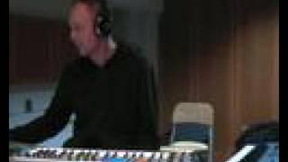 Bernhard Wöstheinrich Live-Improvisation Teil4
