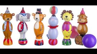 Traditional Christmas Toys Review