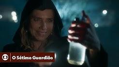 O Sétimo Guardião: conheça Marilda, personagem de Letícia Spiller