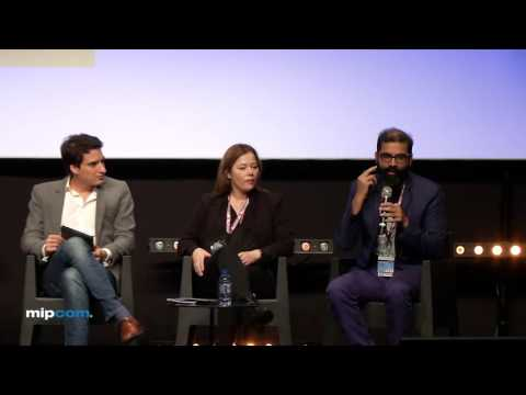 New Voices: The Next generation of digital storytellers - MIPCOM 2016