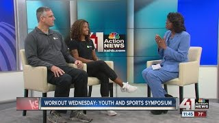 Free Youth and Sports Symposium