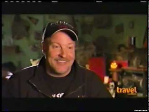 Erebus Haunted Attraction On Travel Channel