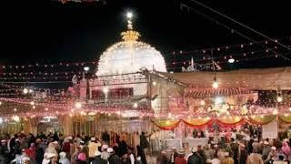 Tere dar sena hatunga ..khwaja garib nawaz qawwali 2019...sultan naza