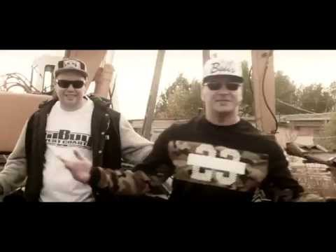 Massey feat Buczer - Prawdziwy Raper (Official Video)