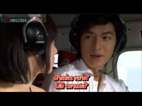 Casi el Paraiso | Boys Over Flowers Soundtrack 9 (My Heart Had A Brain Freeze) Video Videos De Viajes