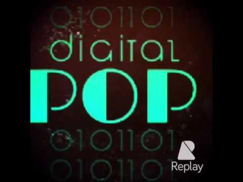 Music Maker Jam - Digital Pop - Dj Orson F