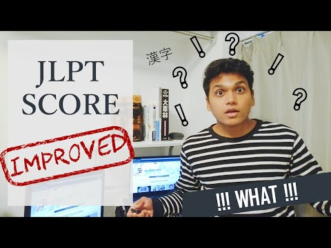 How to score well in JLPT | Japanese Language Proficiency Test | Part - 1
