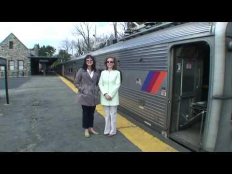 Princeton Real Estate: The Dinky by MovingToPrinceton.com