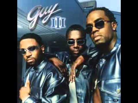 """GUY """"Do It"""" (""""III"""" Album)"""