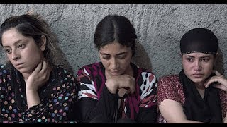 Hamba Seks, Sebuah Hadiah Bagi Kalian dari Abu Bakar al Baghdadi