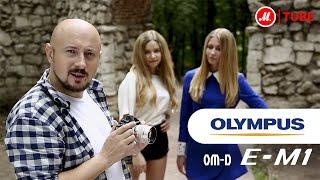 Видеообзор фотоаппарата со сменной оптикой Olympus OM-D E-M1(Olympus OM-D E-M1 - это камера, полностью соответствующая высоким запросам профи, с размерами, характерными для..., 2014-09-24T16:23:04.000Z)