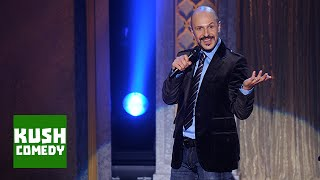 Buddhist Terrorist - Maz Jobrani: Brown and Friendly(, 2010-01-20T23:12:42.000Z)