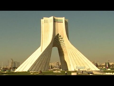 The state of Iran's economy one year after landmark deal over disputed nuclear programme