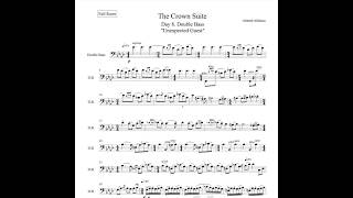 The Crown Suite Day 8: The Upright Bass