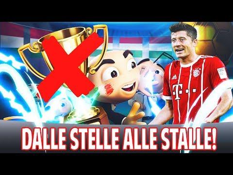 DALLE STELLE ALLE STALLE !!! NON MOLLIAMO! CAMPIONATO ITALIANO DI OSM