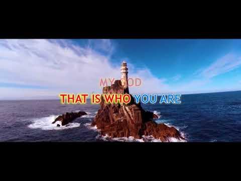 Way Maker - Sinach - Karaoke By Gendusa