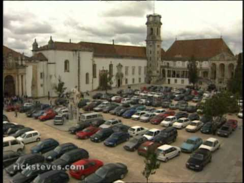 Coimbra, Portugal: Concentrated Culture