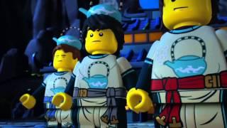 LEGO Ninjago - 2HY15 60s Trailer