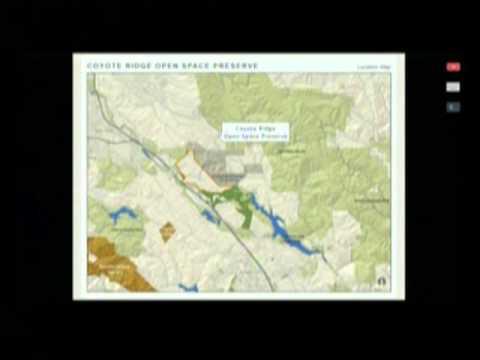 Santa Clara Valley Habitat Agency Meeting 9-17-2015