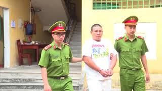 Lực lượng Cảnh sát Công an tỉnh Phú Thọ - Vì bình yên cuộc sống cho nhân dân