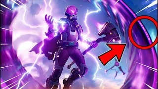 HIDDEN STAR WEEK 5 (Secret Star) Charging Screen 5 Season 9 Fortnite
