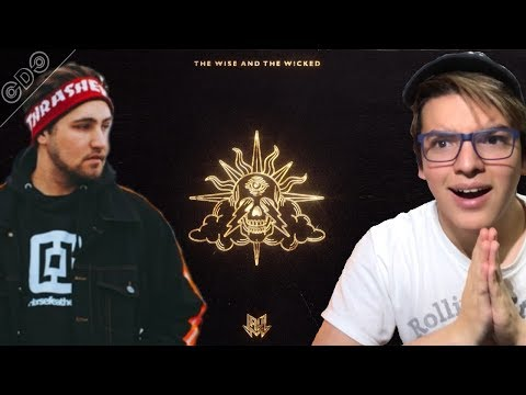 "Reseña De ""Jauz - The Wise And The Wicked"" - CDC Vlog (DJ / Producer)"