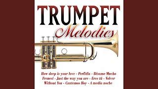 Perfidia-Instrumental Trumpet