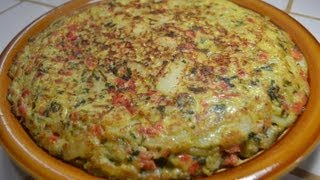 Repeat youtube video Tortilla Española a mi estilo