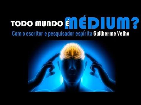 Todo Mundo é Médium?