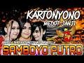 Cover Jaranan Samboyo Putro | Kartonyono Medot Janji | All Artis | Live Gilis