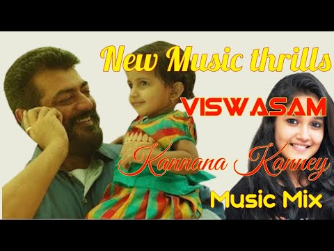 viswasam-movie-song/different-languages/kannana-kanney/chinnari-thalli/o-nanna-kanne