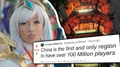 Why CHINA Loves League of Legends
