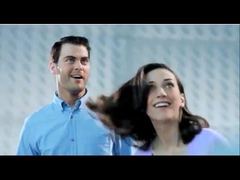 Trojan Fire and Ice Commercial  featuring Jocelyn DeBoer