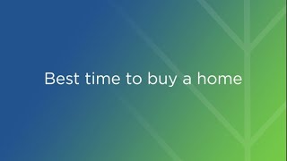 How to know if it's time to buy a home