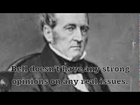 1860 Election - Douglas Ad