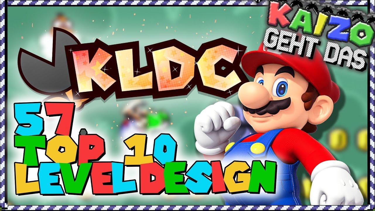Download Kaizo geht das! - Die kreativsten Level 2021! Die Plätze 10-6 des Kaizo Level Design Contests